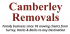 Camberley Removals