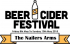 Beer & Cider Festival at The Nailers Arms