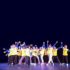 The 2015 Lichfield & Burntwood Schools Dance Festival