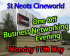 Business Networking in St Neots - Monday 11th May 2015 at Cineworld