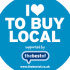 IT MATTERS TO SHOP LOCAL!