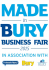 Made in Bury Business Fair