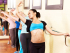 Ballet Be Fit at Four Oaks Healthy Lifestyle Studio