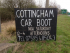 Car Boot Sale - Cottingham