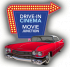 American Diner Night & Drive in Cinema