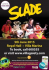 Rock Glam Band Slade Performing At The Villa Gaiety 5th June