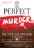 The Perfect Murder by Manchester Road Players