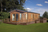 "Shrewsbury caravan dealership reports ""amazing"" response to new lodge home"