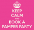 Get Pampered For Charity With The Ultimate Pamper Night 2nd May At Warehouse Fitness