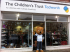 The Children's Trust - Chessington charity shop's summer launch @Childrens_Trust