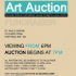NORTHBROOK COLLEGE ART AUCTION FUNDRAISER
