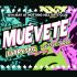 Muevete @ Notting Hill Arts Club