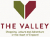 The Valley - new shops opening soon at Evesham Country Park