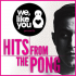 We, Like You Presents Hits From The Pong Feat Mighty Atom