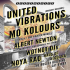 Screensaver Live with United Vibrations, Mo Kolours & more