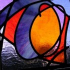 Stained Glass: An Introduction: A Panel in a Day - Day School