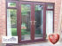 French doors, Patio Doors and Bifolding Doors in Walsall