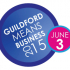 Guildford Means Business isn't just for businesses