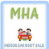 MHA Indoor Car Boot Sale