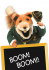 Boom Boom – it's Basil Brush  @Epsomplayhouse #supportlocaltheatre