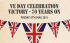 VE Day 70th Anniversary