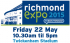 Richmond Expo 2015