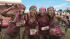 Race for Life Pretty Muddy Liverpool