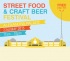 Street food + Craft beer festival