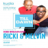 Kuda Till Dawn: Ricki and Melvin