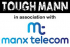 Manx Telecoms Tough Mann Challenge 1st August 2015