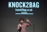 Knock2Bag Comedy Night w/David Cross, Joel Dommett, Sarah Kendall + more