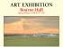 Brett Lohn Art Exhibition at Bourne Hall #Ewell  @whoseArt