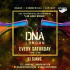 DNA Saturdays 'Experiments Party Concept'
