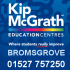 Pupil wins Scholarship Opportunity at Kip McGrath Bromsgrove