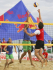 Want to try a new sport this summer? Come and try Kettering Beach Volleyball Sportivate.