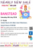 BANSTEAD Mum2Mum Market Nearly New Sale @Bansteadlife