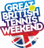 Play Tennis for FREE: Great British Tennis Weekend
