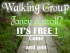 Free Walking Group