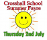 Crosshall Junior School Summer Fete