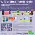 Give and Take Day in Hackney