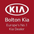 Did you know? Bolton KIA are the No.1 KIA Dealership!