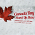 Comedy Carnival's Canada Day Show