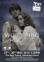 Wuthering Heights - SSA Drama At The Edge, Alderbrook School Wed 27 - Sat 30 May 2015