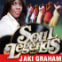 Soul Legends with Special Guest Jaki Graham