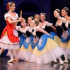 English Youth Ballet - Coppelia