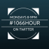 Time to Tweet - #1066 Hour