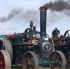 Allerton Park Traction Engine Rally - Knaresborough