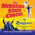 The Moscow State Circus