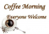Coffee Morning At Peel Masonic Club 2nd August 2015