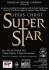 Dereham Theatre Company Presents JESUS CHRIST SUPERSTAR